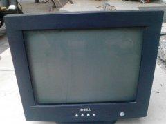 戴尔19寸纯平显示器(有保修服务
