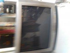 金星29寸D2918F电视机 七成新