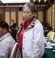 贵阳南明老干妈风味食品有限责任公司董事长陶华碧