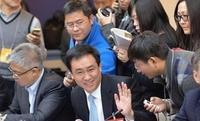 3月5日,广州恒大主席许家印参加政协会议,许老板低调现身