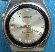 辽宁手表厂生产的---DONGLANG自动男表(二手)