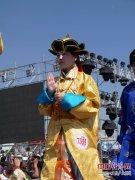 第十一届中国蒙古族服装服饰艺术