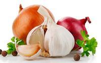 来看能抵抗8种癌症的食物--大蒜