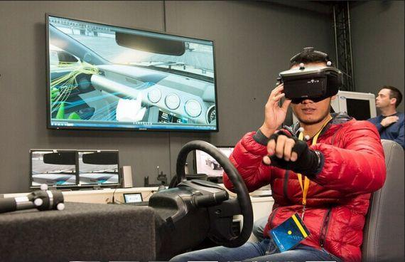 2015年这些新技术将改变PC体验