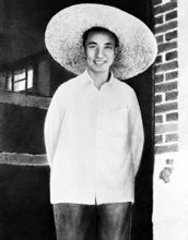 1951年,任中共湖南湘潭县委书记