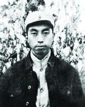1941年,华国锋同志在山西省交城县关头村