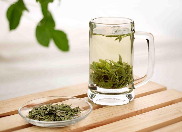 来看常喝这种防癌抗病超级茶