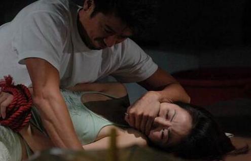 强奸案这类暴力犯罪常发生在有限的空间内